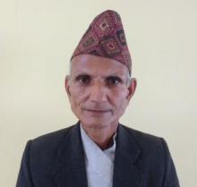 Chandra Bahadur Oli